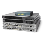 Cisco ASA 5500-X Series Adaptive Security Appliance
